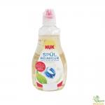 Nước rửa bình sữa Nuk 380ml