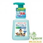 Bình nước rửa tay Lion 250ml