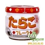 Trứng cá tuyết Nhật Bản 60g