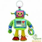 Robot treo nôi Lamaze