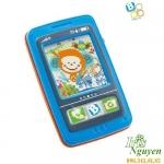 Đồ chơi Smart Phone phát nhạc  6M+ BKids