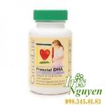 Childlife Prenatal DHA dành cho bầu