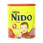 Sữa bột nguyên kem Nido 1+ 800g