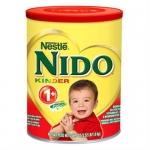 Sữa tươi dạng bột Nido Kinder 1+ 1.6kg