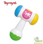 Búa đồ chơi phát nhạc Toyroyal