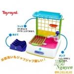Bồn rửa rau Toyroyal