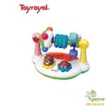 Bộ điều khiển phát nhạc Toyroyal