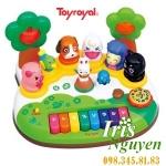 Đàn hợp xướng vui nhộn Toyroyal