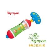 Đồ chơi phun nước tên lửa Toyroyal