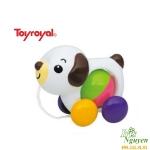 Đồ chơi xe đẩy cún con Toyroyal