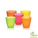 Bộ 5 cốc nhựa Munchkin MK40300