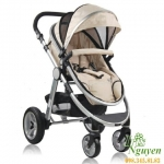 Xe đẩy du lịch Seebaby T-18A