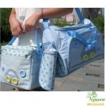 Túi đựng đồ 4 chi tiết cho mẹ và bé