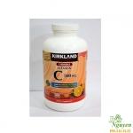 Vitamin C 500mg Kirkland 500 viên