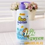 Sữa tắm trẻ em Pororo 300ml