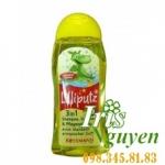 Sữa tắm gội dưỡng Lilliputz 3 in 1 hương cam