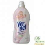 Nước xả vải đậm đặc Vernel 2Lít