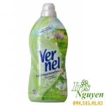 Nước xả vải Vernel Fruhling serwacher