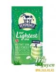 Sữa tươi tách béo dạng bột Devondale 1 kg