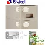 Khóa an toàn đa năng Richell