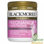 Vitamin cho bà bầu Blackmores Pregnancy