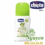 Lăn chống muỗi Chicco 60ml