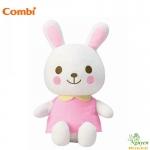 Thỏ bông thân thiện phát nhạc Combi