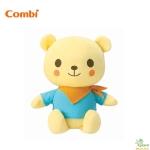 Gấu bông thân thiện phát nhạc Combi