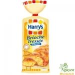 Bánh mỳ hoa cúc Harrys Brioche (Pháp) (515g)