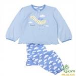 Bộ thun mây Mother Care 3 - 4 tuổi