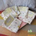 Set khăn xô Nhật 4 chiếc