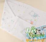 Khăn tắm Nhật 135*63cm