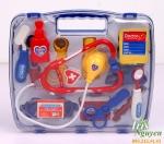 Bộ đồ chơi Bác sĩ Curative