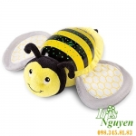 Đèn ru ngủ chiếu sao con ong vàng Summer