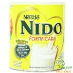 Sữa tươi dạng bột Nido (tăng cân) (1,6kg)