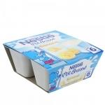 Puding Nestle ptit Brasse vị chuối 100g