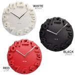 Đồng hồ Meidi Clock treo tường hình tròn