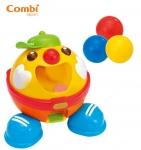 Đồ chơi Mr Ball bắt bóng Combi