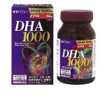Viên uống bổ não, sáng mắt DHA 1000