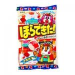 Bộ chế biến làm kẹo mềm ăn được  Nhật Bản