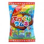 Bộ chế biến làm kẹo dẻo ăn được  Nhật Bản