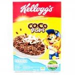 Bánh ngũ cốc dinh dưỡng Cocopops 220g