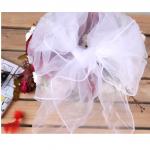 Khăn voan che mặt ( khăn bông bay )
