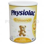 Sữa Physiolac số 3 - 900g