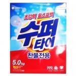 Bột giặt Tide LG Hàn Quốc 5kg