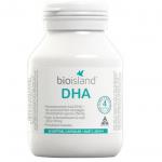 Viên uống bổ sung Bio Island DHA (1m+)