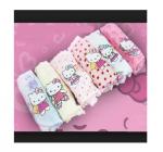Quần chip bé gái hình Hello Kitty