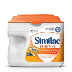 Sữa Similac Sensitve (638g) (0m+)