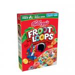 Bánh ngũ cốc - Kellogg's Froot Loops 350g