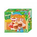 Bộ chế biến làm bánh Hambuger ăn được Nhật Bản